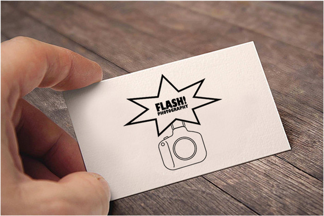 photography card