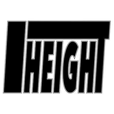 height athletic gear logo