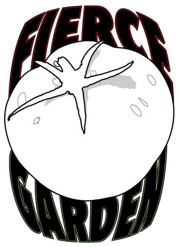 gardening blog logo