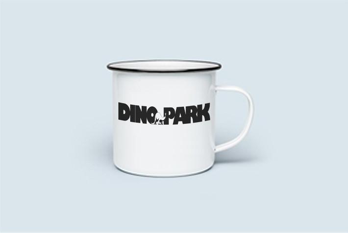 dinopark mockup