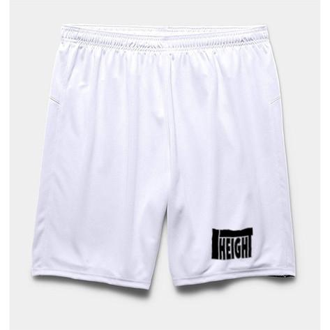 height shorts mockup