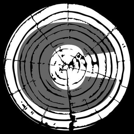 tree ring logo