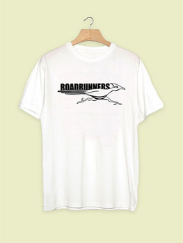road runners team shirt