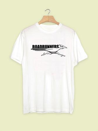 road runners team shirt