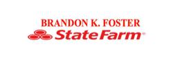 Brandon Foster logo - car show