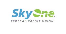 Skky one logo - car show