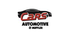 Cars Muffler & Automotive logo - car show