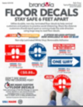 Brandvia_NEW_Red_6 ft Floor Decals_As Lo