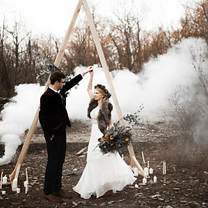 Styled Shoot //