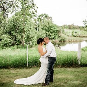 Megan & Chad // Wedding