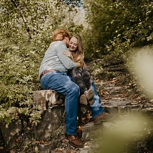 Carmen & Graham // Engagement