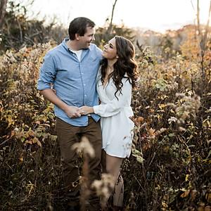 Sam & Jacob // Engagement
