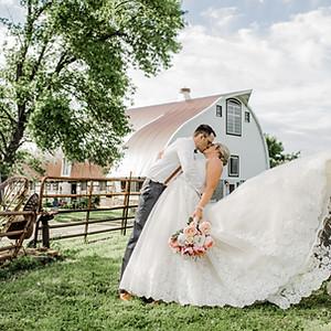 Emily & Mikhail Part 2 // Wedding