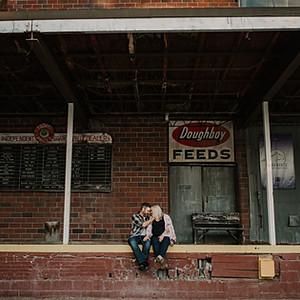 Deana & Neil // Engagement