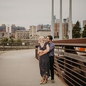 Marissa & Andrew // Engagement