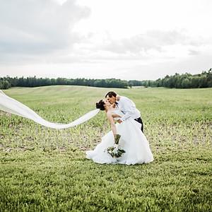 Samantha & Jacob // Wedding Part 2
