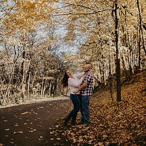 Sami & Marty // Engagement
