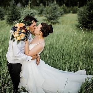 Samantha & Jacob // Wedding