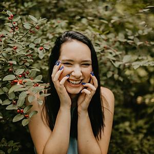 Maddy's F // Senior Photos