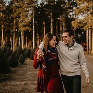 Brooke & Anthony // Engagement