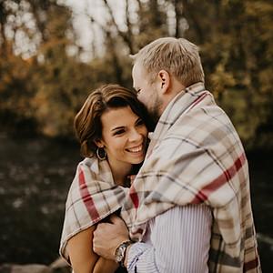 Jami & Clint // Engagement