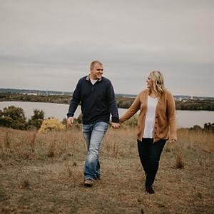 Emille & Matt // Engagement