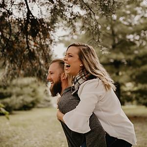 Jordan & JD // Engagement