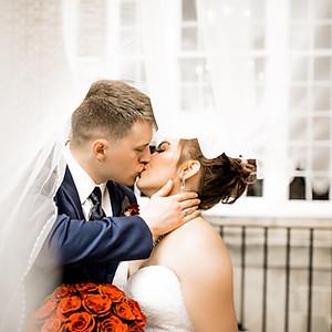 Rizza & Josh // Wedding