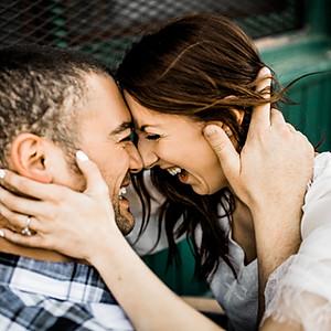 Marissa & Jordan // Engagement