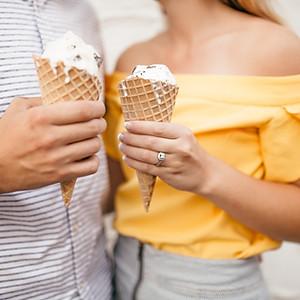 Nicole & Nathan // Engagement