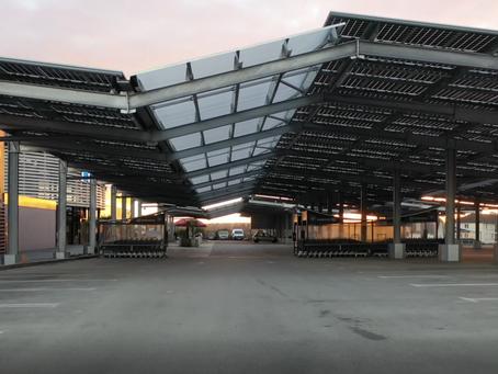 L'Hyper U de Plancoët s'équipe de centrales solaires en autoconsommation avec Developp'Sun