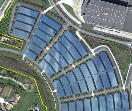 Parc des Expositions du Grand Angoulême
