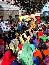 celebrated Shri Guru Nanak Dev ji's 550