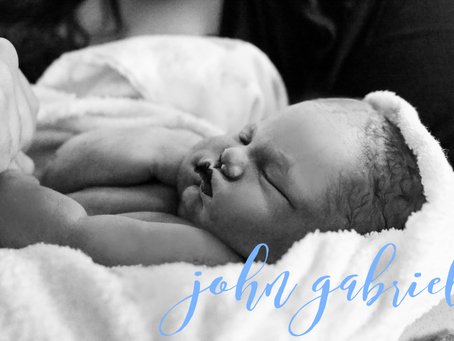 Baby John part 1