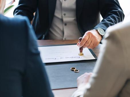 Quanto custa o advogado para fazer um divórcio rápido?