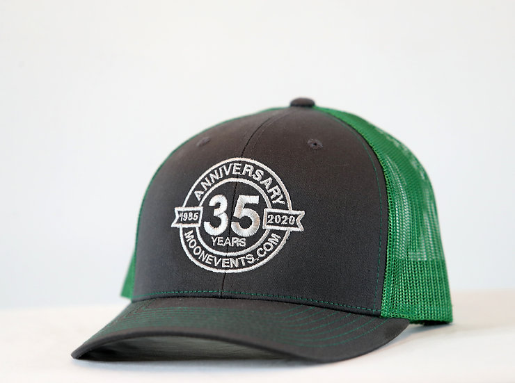 35th Anniversary Country Hat