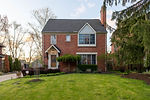 Update and Charm inside and out 4 Bed 4 Bath 2360 Sq Ft .17 Acre 3433 Bradford Rd Cleveland Heights, OH 44118 Sold $230,000