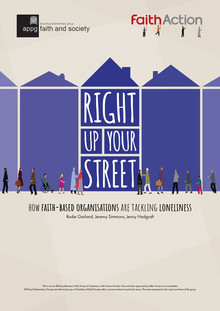 Right Up Your Street: A Report on Loneliness