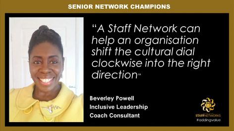 Beverley Powell
