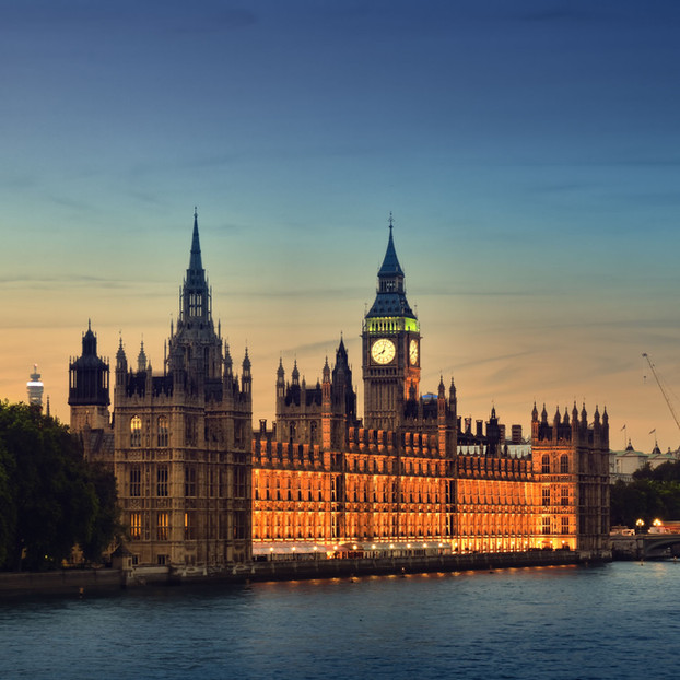 Case Study: House of Commons