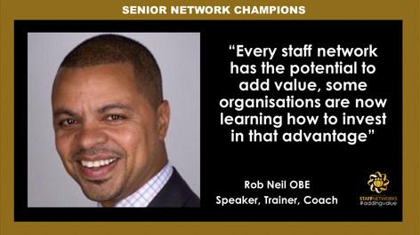 Rob Neil OBE