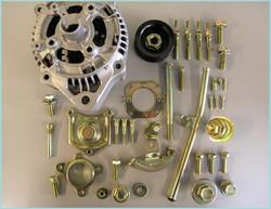 AE86 alternator