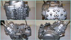 Yamaha RD350YPVS