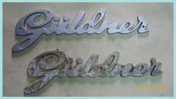 Guldner badge