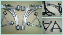 Rx7 suspension arms