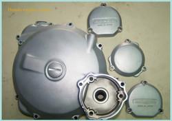Honda engine covers
