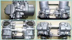 Honda carburators