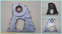 E30 timing belt cover