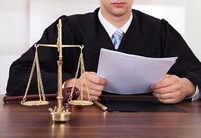 בית המשפט
