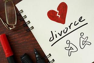 גירושין